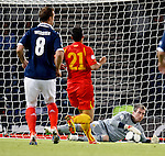 Allan McGregor saves