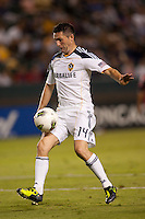 LA Galaxy vs LD Alajuelense August 25 2011