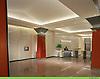 99 Park Ave. Lobby by JCS Design Associates
