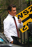 """Wall Street 2: Money Never Sleeps"" - Josh Brolin Sighting"