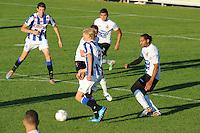 SC Heerenveen - Telstar 110714