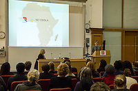"10.11.2014 - LSE presents: ""Ebola, Peace and Security"""