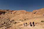 Wadi Gov in the Negev