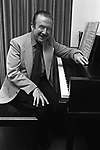 Claudio Arrau, Dec 8, 1977