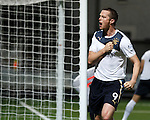 170913 Queen of the South v Rangers