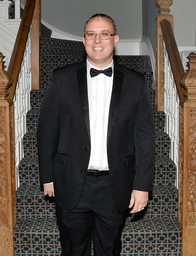 Staff excellence awards, Merchants Manor, Falmouth, 19/11/2015