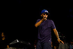 Nas Performs at Nas & Damian Marley at Central Park SummerStage, NY 8/11/11