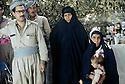 Iraq 1968 <br /> Women in a dispensary organized by the peshmergas   <br /> Irak 1968 <br /> Femmes dans un dispensaire de village mis en place par les peshmergas