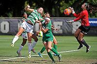 C USA Women's Soccer Tournament Championship Match - North Texas v. Marshall (11/8/15)