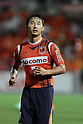Lee Chun-Soo (Ardija),..AUGUST 7, 2011 - Football / Soccer :..2011 J.League Division 1 match between Omiya Ardija 2-2 Vegalta Sendai at NACK5 Stadium Omiya in Saitama, Japan. (Photo by Hiroyuki Sato/AFLO)