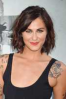 HOLLYWOOD, CA - JULY 19: Actress Scout Taylor-Compton attends the premiere of New Line Cinema's 'Lights Out' at TCL Chinese Theatre on July 19, 2016 in Hollywood, California.<br /> CAP/ROT/TM<br /> &copy;TM/ROT/Capital Pictures /MediaPunch ***NORTH AND SOUTH AMERICAS ONLY***