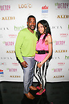 """Rah and Guest Attend Wendy Williams celebrates the launch of her new book """"Ask Wendy"""" by HarperCollins and  her new Broadway role as Matron """"Mama"""" Morton in Chicago - Held at Pink Elephant, NY"""