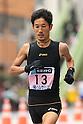 Arata Fujiwara (JPN), FEBRUARY 26, 2012 - Marathon : Tokyo Marathon 2012 .in Tokyo, Japan. (Photo by YUTAKA/AFLO SPORT) [1040]