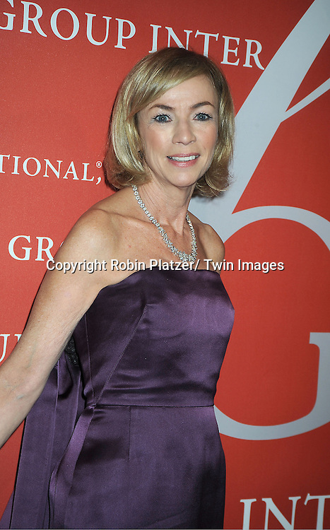 Denise Seigal attends the Fashion Group International's 29th Annual  Night of Stars Gala on October 25, 2012 at Cipriani Wall Street in New York City.