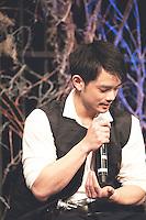 Osric Chau | SPN SinCon 2014