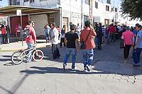 61AACO10......11 DE DICIEMBRE DE 2013.......DETECTAN 5 FIESTAS AFTERS EN SAN JUAN DEL RIO.....FOTOS ILUSTRATIVAS EDUARDO TREJO