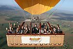 20101114 NOVEMBER 14 Cairns Hot Air Ballooning