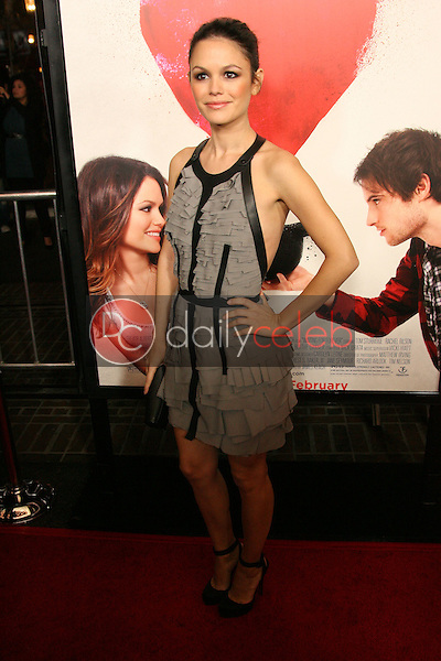 Rachel Bilson<br /> at the Premiere Of &quot;Waiting For Forever,&quot; Pacific Theaters, Los Angeles, CA 02-01-11<br /> David Edwards/DailyCeleb.com 818-249-4998