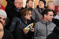 SPEEDSKATING: BERLIN: Sportforum Berlin, 28-01-2017, ISU World Cup, Bob de Jong, ©photo Martin de Jong