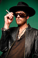 SCOTT WEILAND (CAREER)