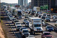 When the INRIX company released its annual list of America's most congested cities, the big news for Texans was that for the second year in a row, Austin was ranked the fourth-most-congested city in America—up from sixth two years ago and ninth the year before that.