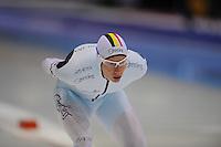SCHAATSEN / INLINE: Bart Swings, ©foto Martin de Jong