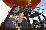 20111211 Hot Air balloon Gold Coast 11 December