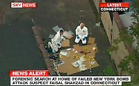 04/05/10 FBI searches bomb suspect's home