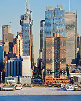 42 Street, Manhattan, New York City, New York, USA