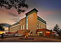 Hospital HDR Lodi Memorial Hospital