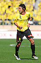 Hideaki Kitajima (Reysol),.MARCH 3, 2012 - Football / Soccer :.FUJI XEROX Super Cup 2012 match between Kashiwa Reysol 2-1 F.C.Tokyo at National Stadium in Tokyo, Japan. (Photo by AFLO)