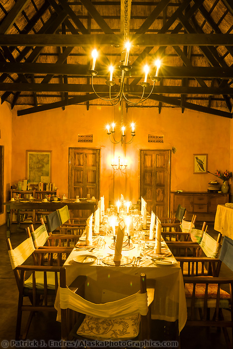 Ndali Lodge, Uganda, East Africa