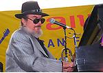 Dr. John, Sept. 20, 1999, San Francisco Blues Festival