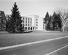 Lewis Hall - The University of Notre Dame Archives