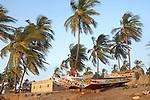 Sine-Saloum, Senegal, West Africa