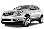 Cadillac SRX Performance SUV 2012