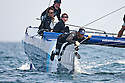 Extreme Sailing Series 2012 - Muscat