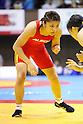 Kaori Icho, December 23, 2011 - Wrestling : All Japan Wrestling Championship, Women's Free Style -63kg at 2nd Yoyogi Gymnasium, Tokyo, Japan. (Photo by Daiju Kitamura/AFLO SPORT) [1045]