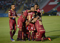 Deportes Tolima vs Atletico Huila, 19-03-2016. LA I_2017