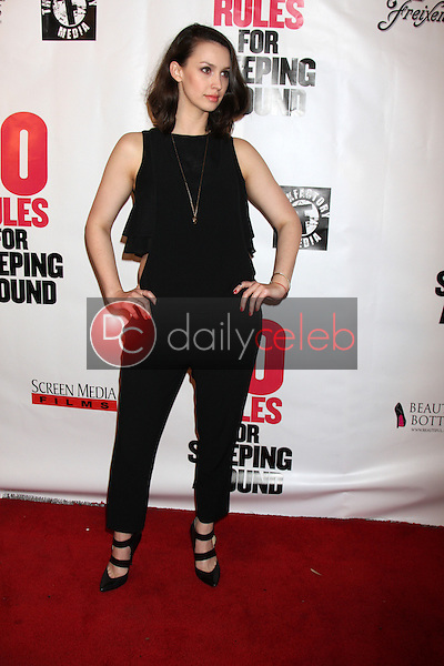 Alexandra Von Renner<br />