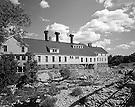 Bowdoin Mill .Topsham, Maine