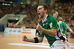 Handball Herren DHB-Pokal 2010/2011, Frisch Auf Goeppingen - SC Magdeburg