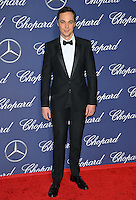 Actor Jim Parsons at the 2017 Palm Springs Film Festival Awards Gala. January 2, 2017<br /> Picture: Paul Smith/Featureflash/SilverHub 0208 004 5359/ 07711 972644 Editors@silverhubmedia.com
