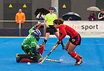 Hockey World League Round 2 - Valencia 2013.<br />