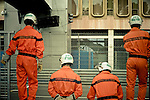Grand Prix de Monaco Historic 2012, Pit crew and marshalls Grand Prix de Monaco Historic