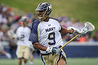 NCAA LACROSSE: Army at Navy
