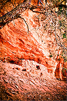 Juniper Ruin - Sedona, Arizona<br />