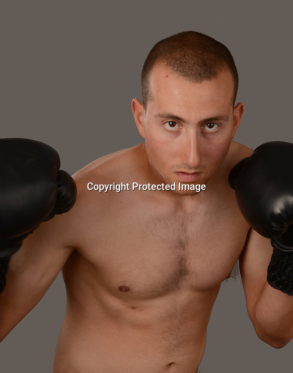 Stock photo royalty free photo of a boxer
