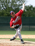 MLB/MiLB Spring Training & Instructional League