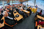 Breukelen 05-09-2016 Opening OAY Academisch Jaar 2016. <br /> Foto: Gerard til